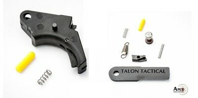Apex Tactical S&W M&P 2.0 Polymer Action Enhancement Trigger & Duty/Carry Kit
