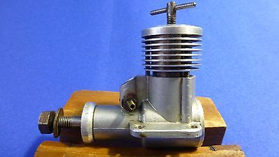 Model Aeroplane Airplane Engine Paw 15 Ds-Br Compression Ignition Uk