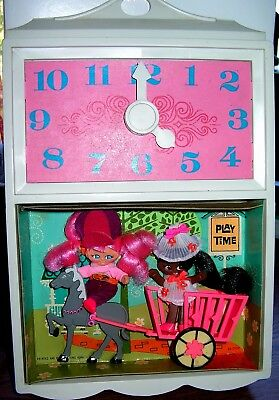 Moc Mini Flatsy Set Play Time Unplayed With