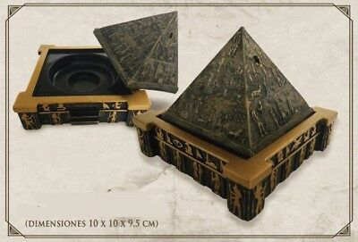 Assassins Creed Origins Exclusive Pyramid Style 'Game Chest' Collectors Promo