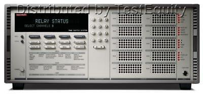 Keithley 7002 Switch / Control Mainframe