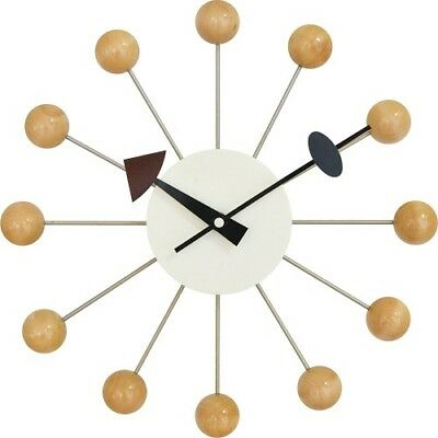 ottostyle.jp George Nelson Ball Clock Reproduction Designer Furniture :150