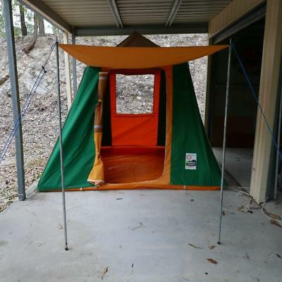 Stand Up 4 Man Tent