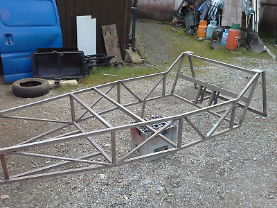 Kit car unfinished project