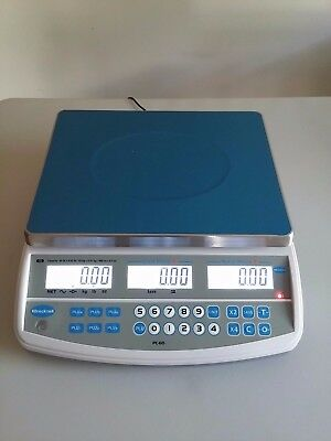 Salter Brecknell PC-60 Price Computing Scale-60 lb Capacity