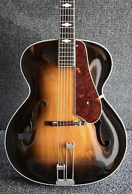 Epiphone Triumph 1946 Ultra Clean with Original Case