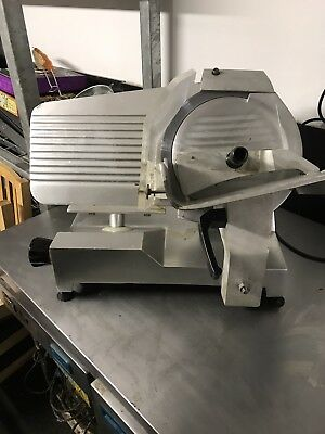 Hobart Commercial Meat Slicer