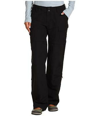 The North Face Paramount Valley Convertible Pants - Women's 8- Black