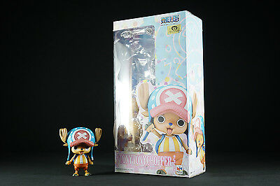 MEGAHOUSE Variant Action Heroes One Piece Chopper