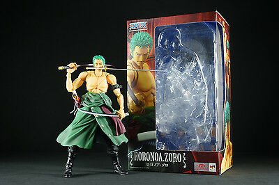 MEGAHOUSE Variant Action Heroes One Piece Zoro