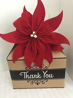 Holiday Thank You Gift Swiss Miss Hot Cocoa 12 Pack Bundle