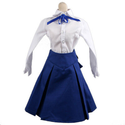 [wamami] For 1/3 SD DZ AZ BJD Dollfie Saber Cosplay Costume/Outfit/Suit/Set