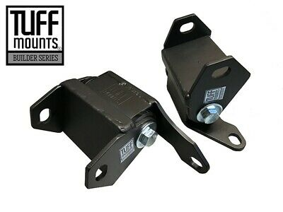 TUFF MOUNTS,Performance Engine Mounts suit FORD V8 XR to XF Falcon,GT, TM200BS