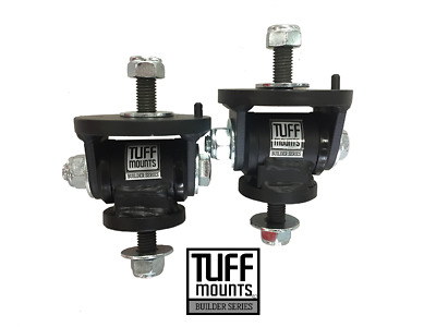 TUFF MOUNTS,Performance Engine Mounts Suit Ford Falcon EF-AU, 6cyl - V8 TM207BS