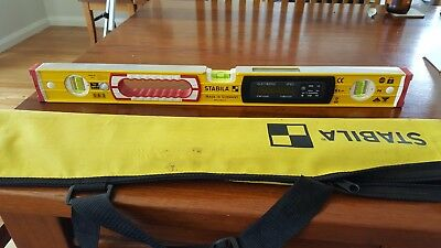 Stabila Electronic Level