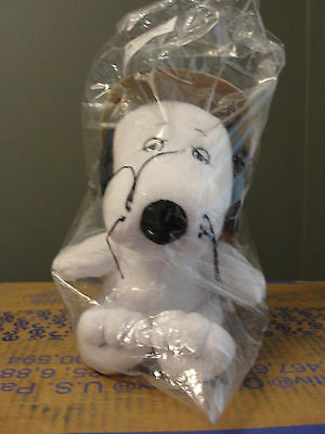 The Peanuts Movie Snoopy's Brother SPIKE Plush