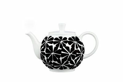 Crate & Barrel 50th Anniversary Teapots - Complete Collection - New In Box