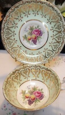 Paragon Cabinet Cup And Saucer