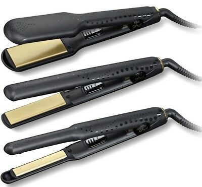 GHD Hair Straighteners Professionally Refurbished 6 Month Guarantee