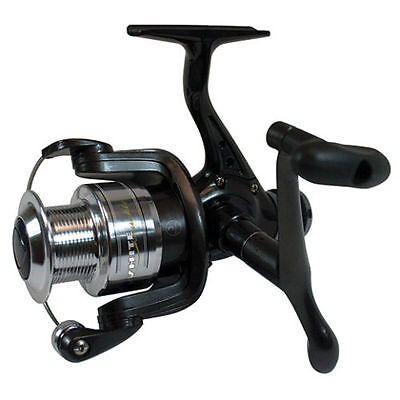 Middy CX Series 30 White Knuckle Fishing Reel