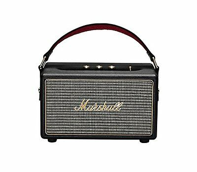 Marshall Kilburn - portable speakers (Wired & Wireless, AC, Battery, 62 - 20000