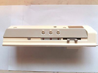 P62 BROTHER KNITTING MACHINE KH950I KH_950i ROW COUNTER PANEL ASSEMBLY & COUNTER
