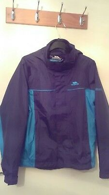 Trespass Waterproof Jacket Age 11/12 BNWOT