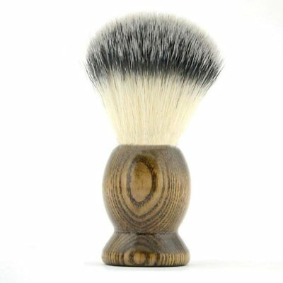 Shaving Brush for Man Shave Tools Cosmetic Tool Wood Handle Barber Salon