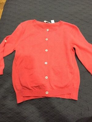 Girls Country Road Cardigan Size 6