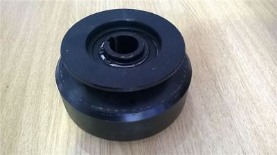 25 mm Centrifugal Clutch for 14/15HP Chippers   Chipper Spares   25mm Clutch