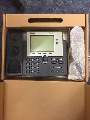 Cisco IP Phone 7941 Series.