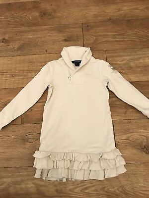 Ralph Lauren Girls Dress Age 6
