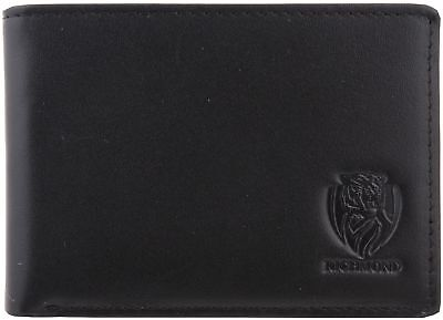 AFL Richmond Tigers 2017 Premiers Genuine Leather Wallet - Christmas Gift