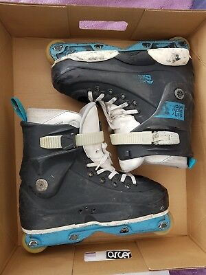 Razors shifty size 8-9 Rollerblades