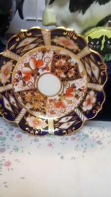 Royal Crown Derby 2481 - Sweet Tray