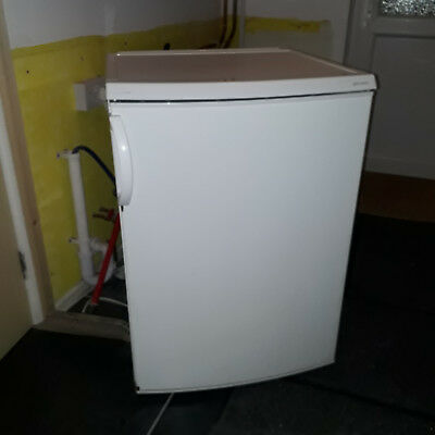 John Lewis FRIDGE with freezer compartment -good working condition