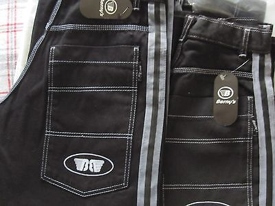 Bnwt -  3 Pairs Black Berny's Skater Jeans - Sizes:  20, 22 And 24