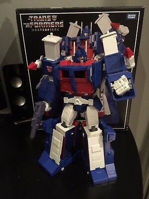 Transformers Takara G1 style Ultra Magnus MP-22 mp22 Official NOT KO
