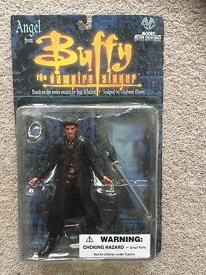 'Buffy the vampire slayer' ANGEL figurine