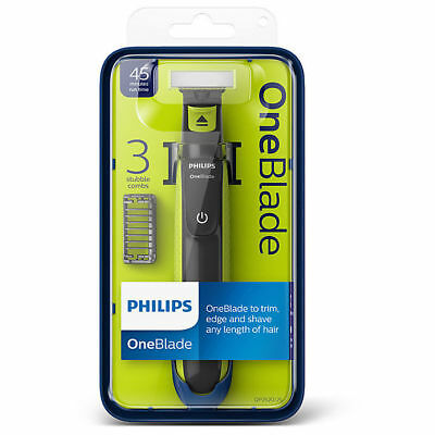 Philips OneBlade QP2520 Multi-function Shaver