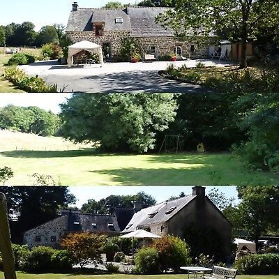 French Farm House With Gîte / Annexe