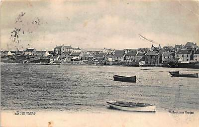 Bowmore, Isle of Islay, Argyl & Bute Scotland - Early Card Posted in 1905