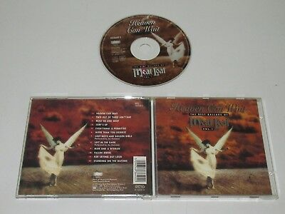 Meat Loaf/Heaven Can Wait/The Best Ballads Of Meat Loaf(Vol.1)(Epic 483649 2) Cd