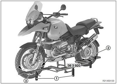 DVD MANUALE OFFICINA REPROM WORKSHOP BMW MOTORRAD R 1150 GS ed.02/2000