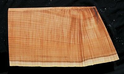 "Awesome 5A Curly Maple 23"" X 12"" X 2"": Guitar, Luthier, Craft"