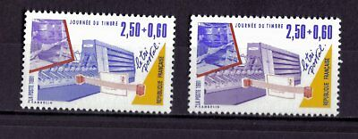 Lot De Timbres N° 2688/2689 Neuf**