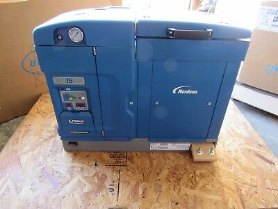 Nordson Problue 15 Krepair Hot Melt Adhesive Application System New In Box