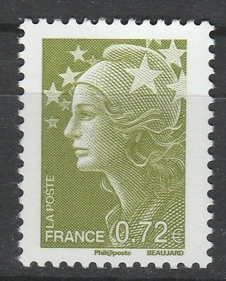 Timbres France neufs 4232
