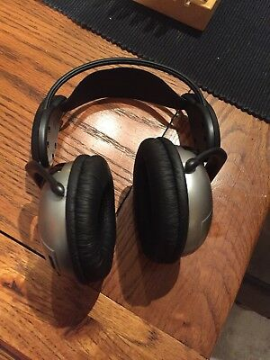 Range Rover Bluetooth Headphones