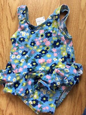 Baby Boden Swimming Costume 6-12 Months